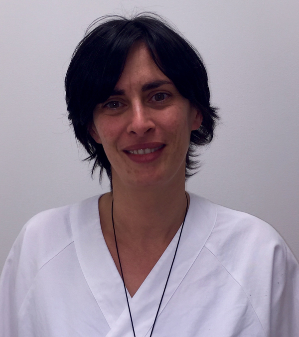 Nadia Mensali