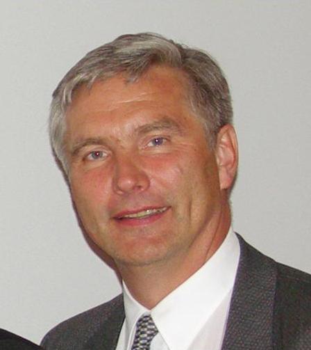 Harald Steen