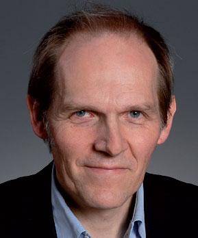 Håvard Attramadal