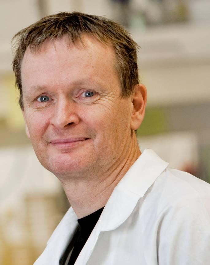 Prof. Arne Klungland