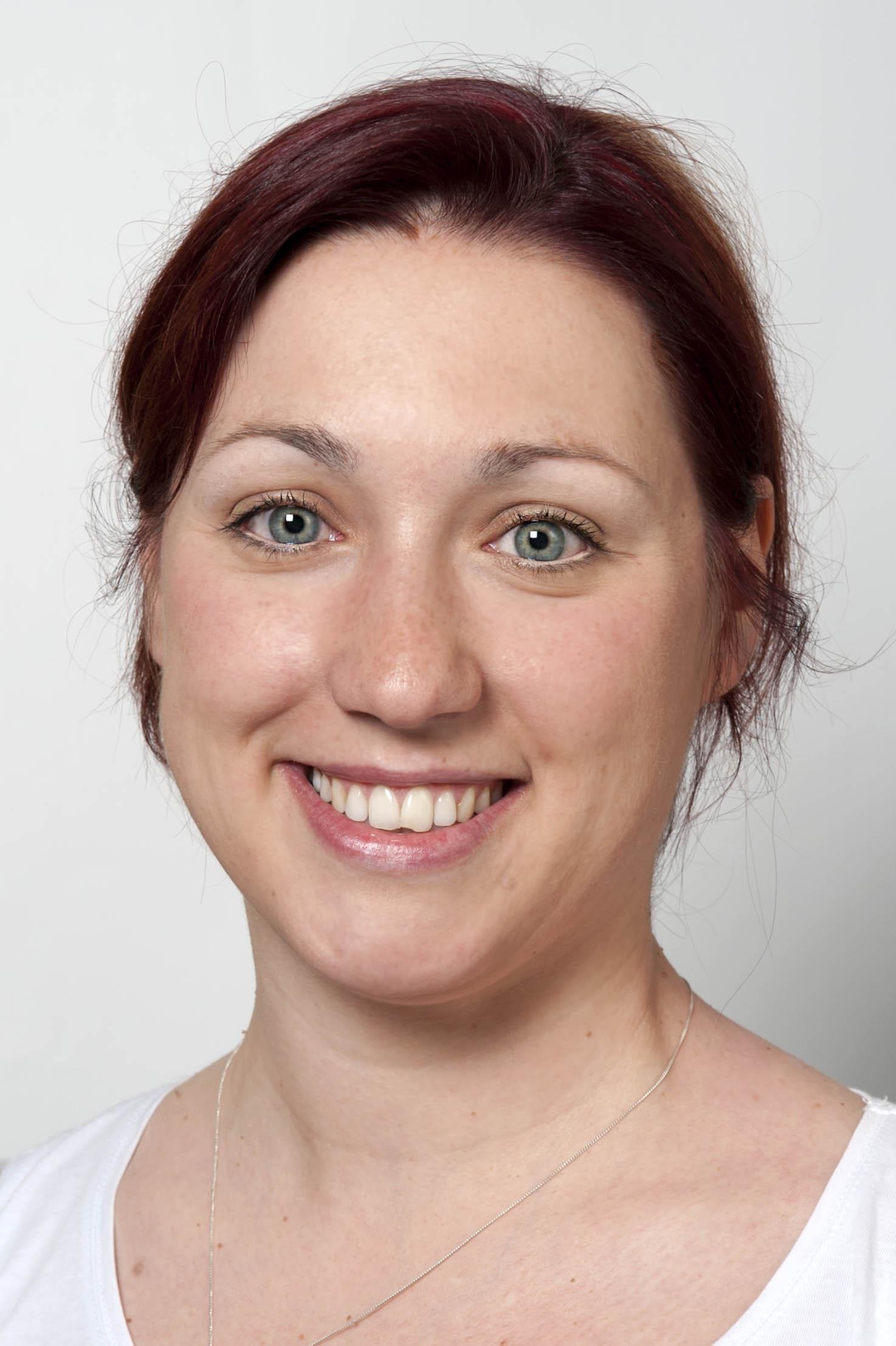 Kristin Buchholz