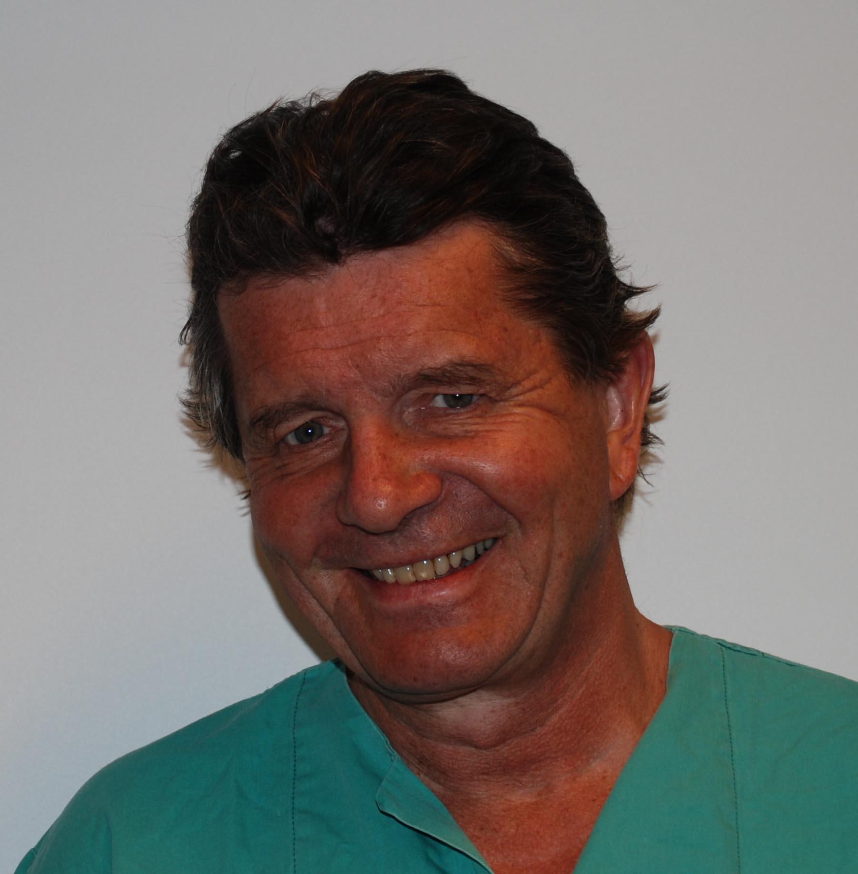 Prof. Iver Langmoen