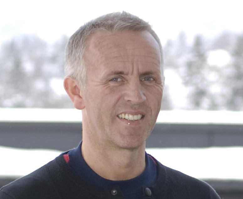 Prof. Magnar Bjørås