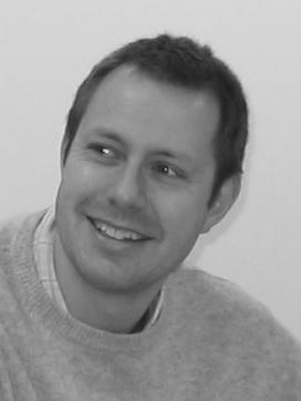 Dr. Nikolaj Gadegaard