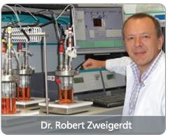 Dr. Robert Zweigerdt