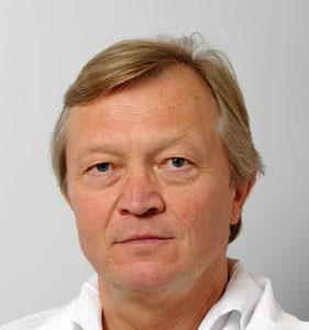 Dr. Jan E. Brinchmann