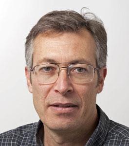 Prof. Joel C. Glover