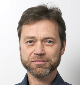 Prof. Jan Øivind Moskaug