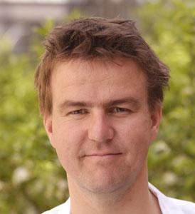 Dr. Morten C. Moe