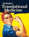 April 17 cover of Sci Transl Med