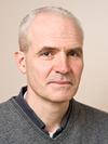 John Anker ZwartHead of research