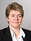 Bente HalvorsenHead of the Institute
