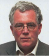 Jacob Bergsland<br>Group leader