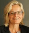 Kristin ØrstavikGroup leader