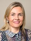 Johanna Olweus (photo: UiO)