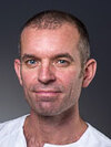 Marius TrøseidGroup leader