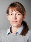 Hanne Scholz<br>Senior scientist