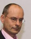 Espen Thiis-EvensenGroup leader