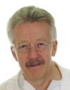 Gunnar Kvalheim<br>Department head