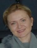 Beata Nadratowska-Wesoloska, first author