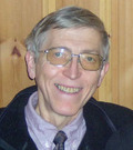 Johan Moan,<br> December 2003