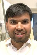 Deo Prakash PandeyProject group leader