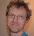 Karl-Johan Malmberg<br>Group leader