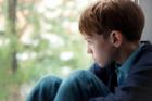 Gutt i vindu. Foto: Shutterstock