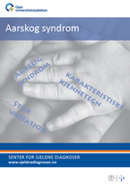 Diagnosefolder for Aarskog syndrom