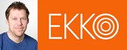 """Fredrik Schjesvold has recently been interviewed for NRK's """"Ekko""""."""
