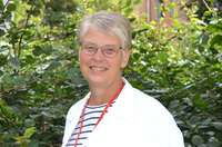 Group leader Elisabeth G. Celius