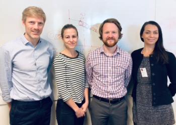 Team Health Economics at Research support, OUS.