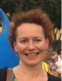 Yvette Dehnes<br>Group leader